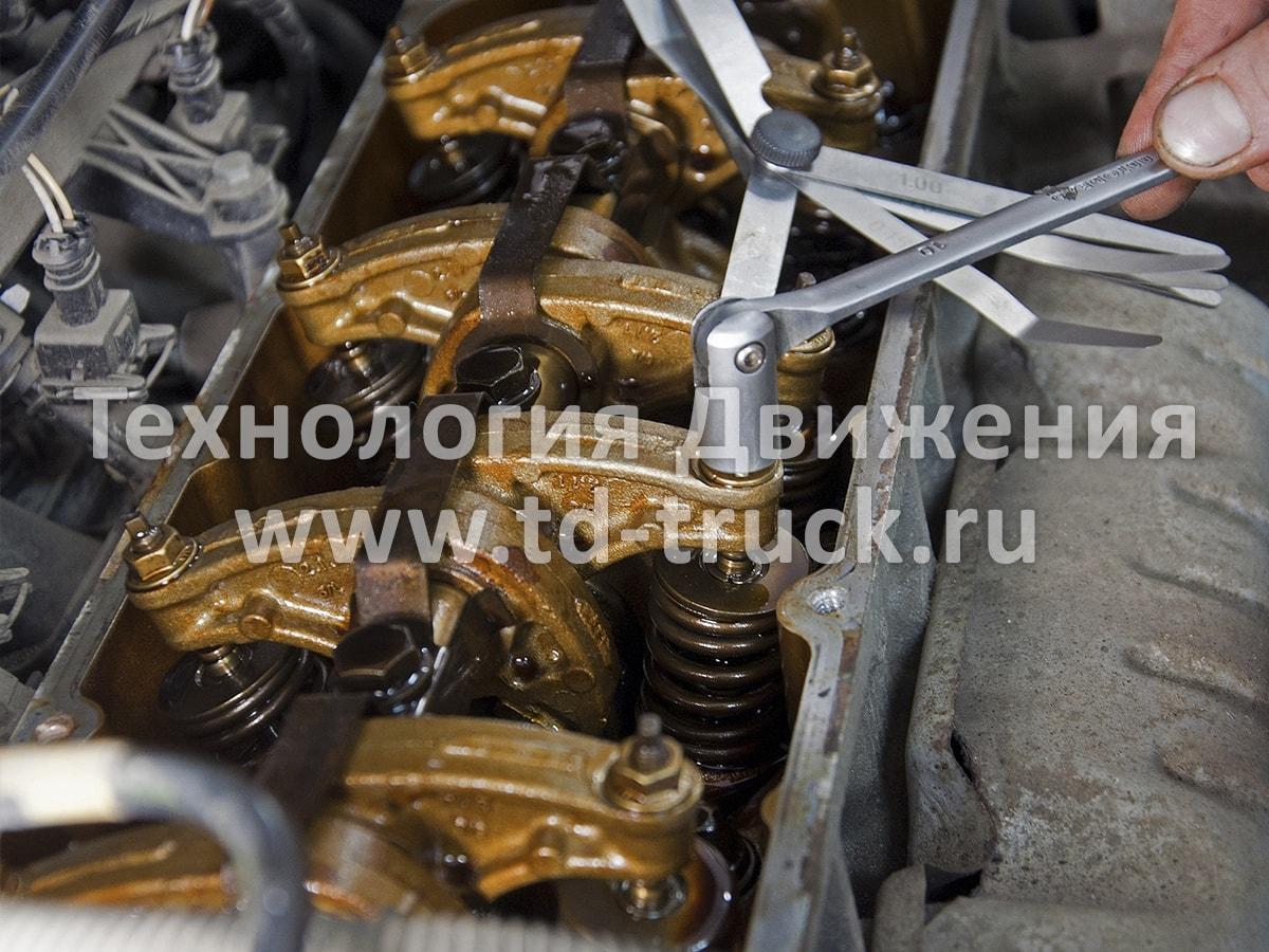 Регулировка клапанов своими руками ваз 2106 в